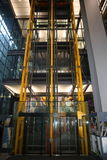 Edificio de Leadenhall, Londres Imagen de archivo libre de regalías
