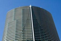Edificio de Miami Imágenes de archivo libres de regalías