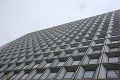 Edificio de Nueva York Fotos de archivo