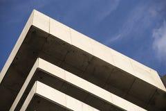 Edificio de oficinas. Fotografía de archivo