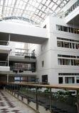 Edificio de oficinas 1c imagen de archivo