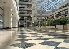 Edificio de oficinas 2 Foto de archivo libre de regalías