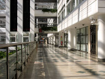 Edificio de oficinas 3 Fotos de archivo