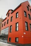 Edificio de oficinas fotografía de archivo libre de regalías
