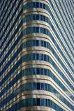 Edificio de oficinas Imagen de archivo libre de regalías