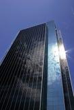 Edificio de oficinas Imagen de archivo