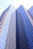Edificio de oficinas Fotografía de archivo