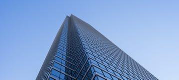 Edificio de oficinas alto Fotografía de archivo libre de regalías