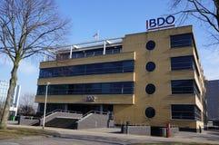 Edificio de oficinas de BDO Fotos de archivo
