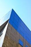 Edificio de oficinas de asunto Fotos de archivo