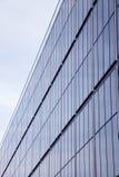 Edificio de oficinas de cristal 3 de Londres Fotos de archivo libres de regalías