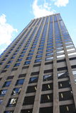 Edificio de oficinas de 201 Elizabeth Street Sydney Fotografía de archivo