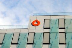 Edificio de oficinas de Statoil en Oslo, Noruega Fotos de archivo libres de regalías