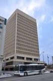 Edificio de oficinas del estado de Utica, Utica, Estado de Nueva York, los E.E.U.U. Imágenes de archivo libres de regalías