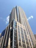Edificio de oficinas en Charlotte, NC Fotografía de archivo