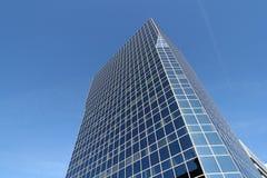Edificio de oficinas en Rotterdam Imagen de archivo