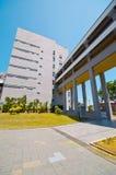 Edificio de oficinas industrial Fotografía de archivo