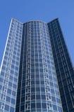 Edificio de oficinas moderno Fotografía de archivo
