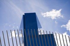 Edificio de oficinas moderno/arquitectura Fotografía de archivo