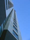 Edificio de oficinas moderno en Liverpool imágenes de archivo libres de regalías