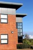 Edificio de oficinas moderno vacío Fotografía de archivo libre de regalías