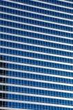 Edificio de oficinas Windows 2 Foto de archivo libre de regalías