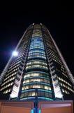 Edificio de Roppongi Fotos de archivo libres de regalías
