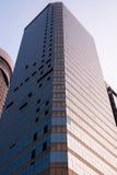 Edificio de Shangai Imagen de archivo libre de regalías