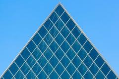 Edificio decorativo Fotos de archivo libres de regalías
