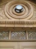 Edificio decorativo Imagen de archivo libre de regalías