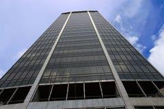 Edificio del asunto Imagen de archivo
