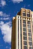 Edificio del asunto imágenes de archivo libres de regalías