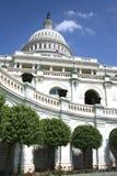 Edificio del capitolio Fotos de archivo