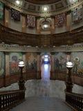 Edificio del capitolio del estado de Colorado Imagenes de archivo