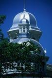 Edificio del capitolio del estado de Nevada Fotografía de archivo