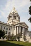 Edificio del capitolio del estado en Charleston Imágenes de archivo libres de regalías
