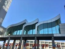 Edificio del cielo de Umeda Imagen de archivo