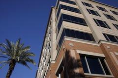 Edificio del gobierno de Arizona Imagen de archivo libre de regalías