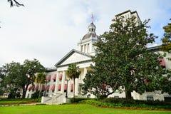Edificio del gobierno estatal de la Florida foto de archivo libre de regalías
