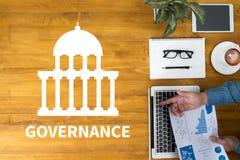 Edificio del GOBIERNO y del gobierno, gobierno de la autoridad libre illustration