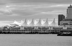 Edificio del lugar de Canadá imagen de archivo libre de regalías