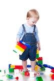 Edificio del niño imagen de archivo libre de regalías