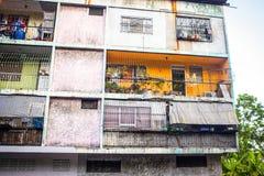 Edificio del Panama Immagini Stock