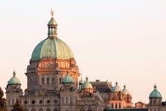 Edificio del parlamento Imagenes de archivo