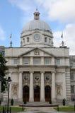 Edificio del parlamento fotografía de archivo libre de regalías