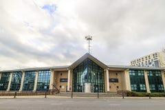 Edificio del sur de la BBC Imagenes de archivo