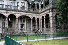 Edificio del virrey Fotografía de archivo libre de regalías