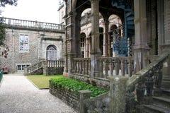 Edificio del virrey Imagenes de archivo