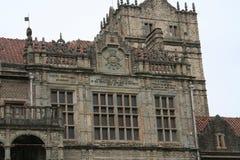 Edificio del virrey Foto de archivo libre de regalías