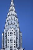 Edificio della Chrysler Fotografie Stock
